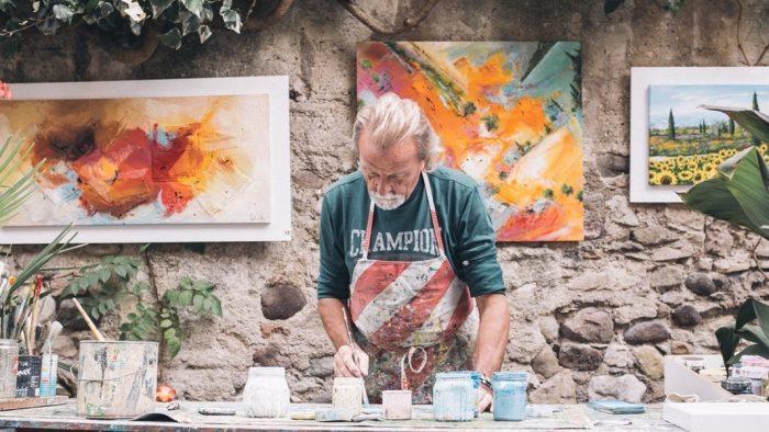 artist seul